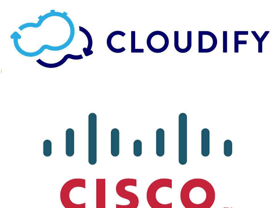 Amartus, Cisco and Cloudify Join Forces to Demo Lifecycle Service Orchestration at MEF16