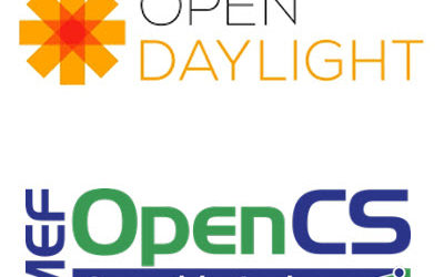 Open Source, End-to-End MEF LSO SDN NFV PoC | Amartus, Cisco, Cloudify
