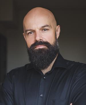 Marcin Paszkiewicz, CEO