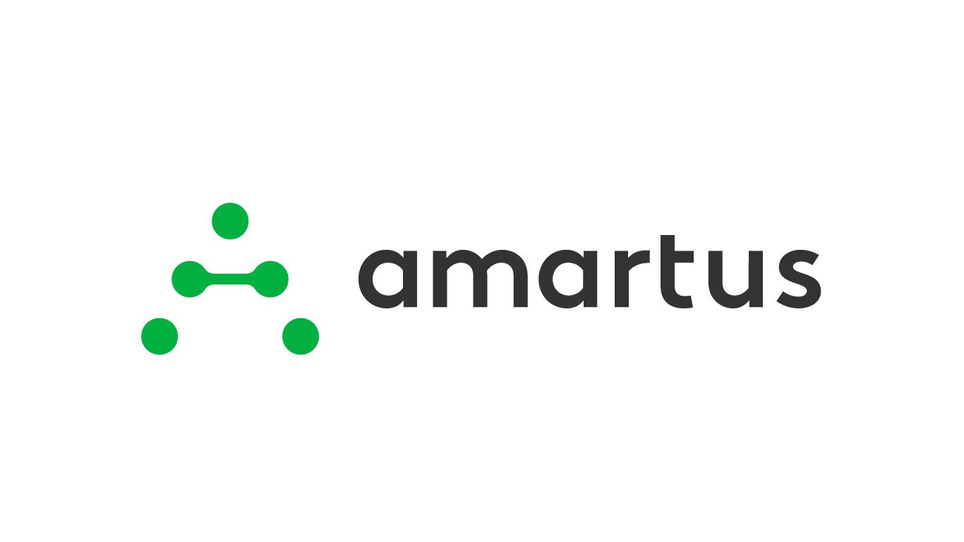 Amartus logo