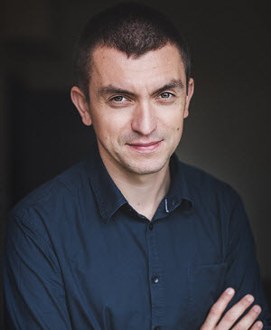 Maciej Jurkiewicz, Director of Operations