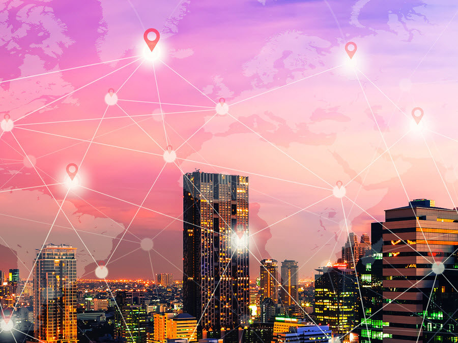 MEF Takes On Booming SD-WAN Market with Help from Amartus and Vendors