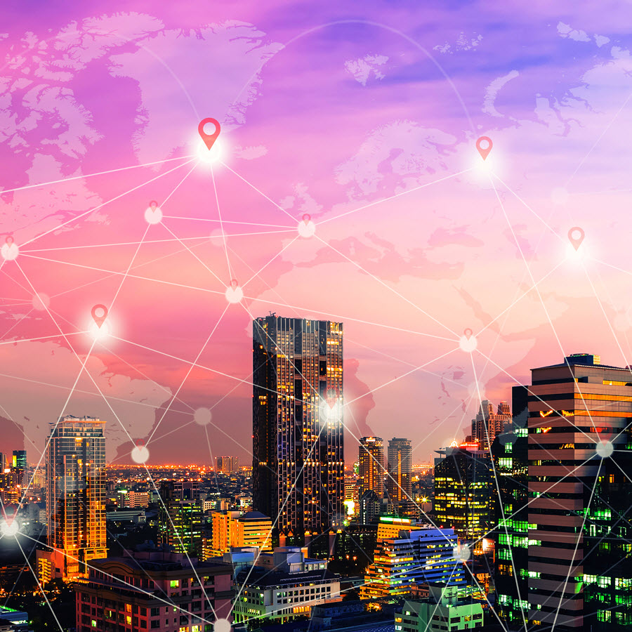 MEF Takes On Booming SD-WAN Market with Help from Amartus