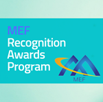 MEF Recognition Awards – We're Honored to Be Included!